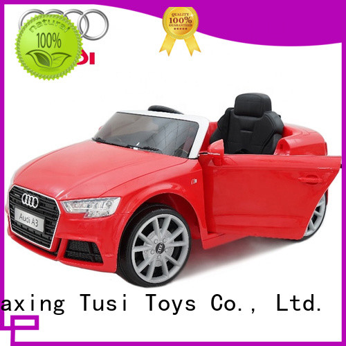 Tusi suv motorized ride on toys new design for entertainments