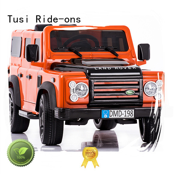 Tusi ride on cars new design for family