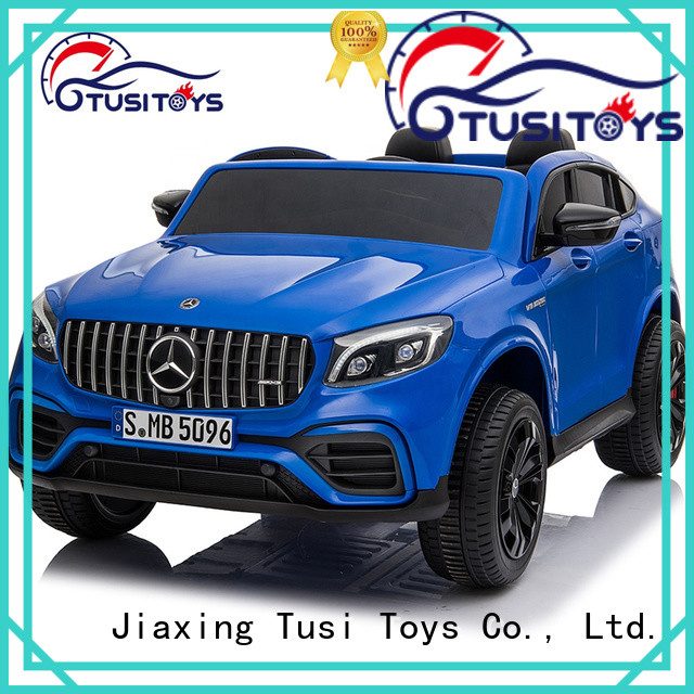 Tusi ride on cars factory for sale